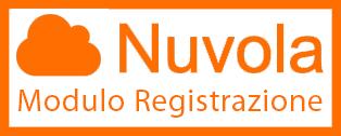 Modulo Registrazione Nuvola