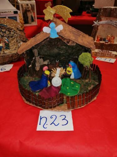 Presepe di Natale n° 23